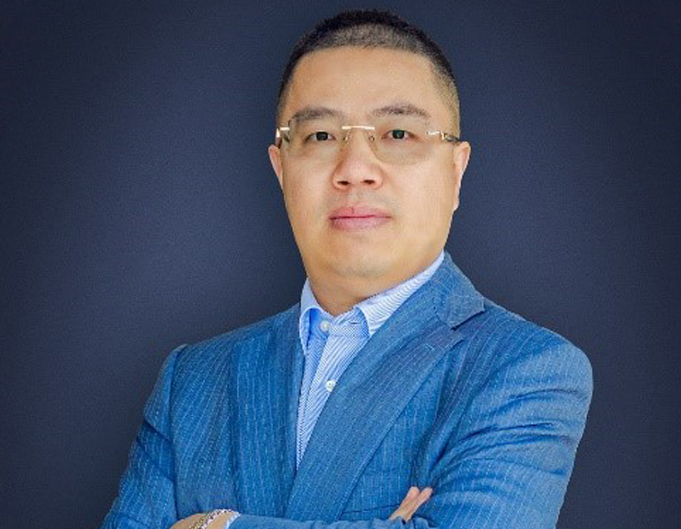 David Wang - Chairman and Managing Director - Global Exhibitions Incorporated Limited
