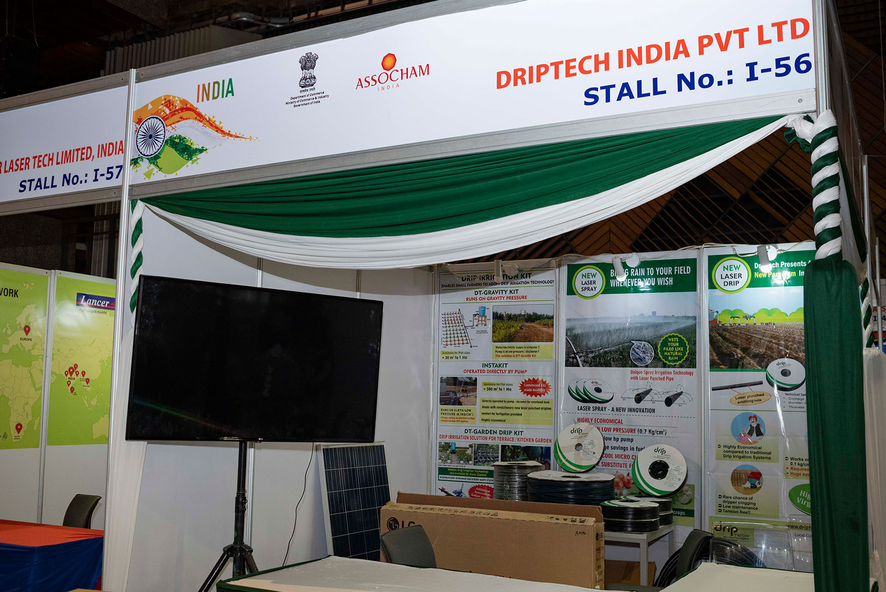 Global Exhibitions Incorporated Limited - AGRITEC AFRICA 4