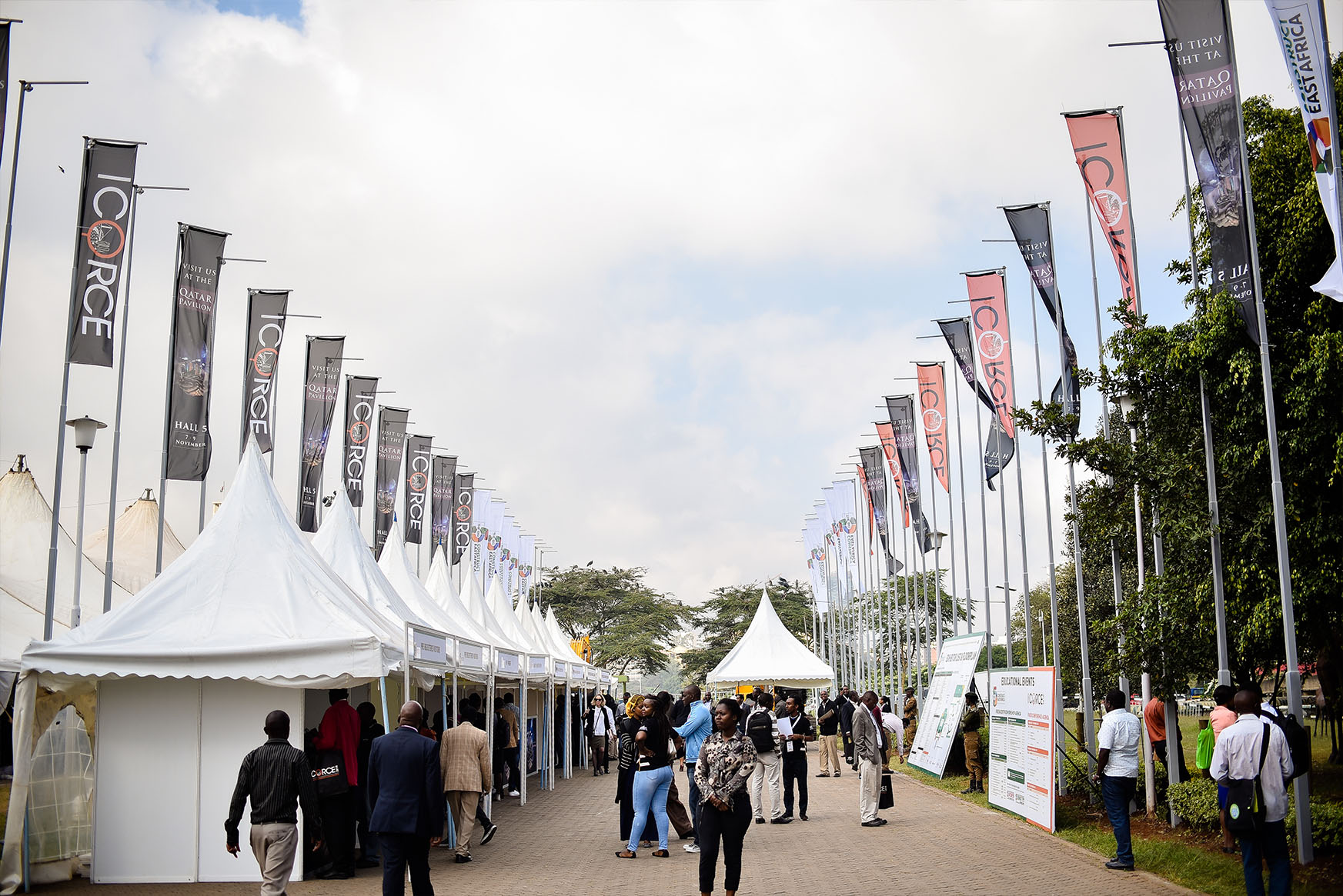 Global Exhibitions Incorporated Limited - THE BIG 5 CONSTRUCT KENYA 6