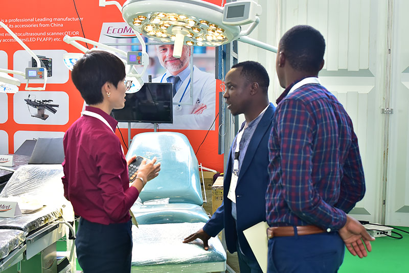 Global-Exhibitions-Medic East Africa