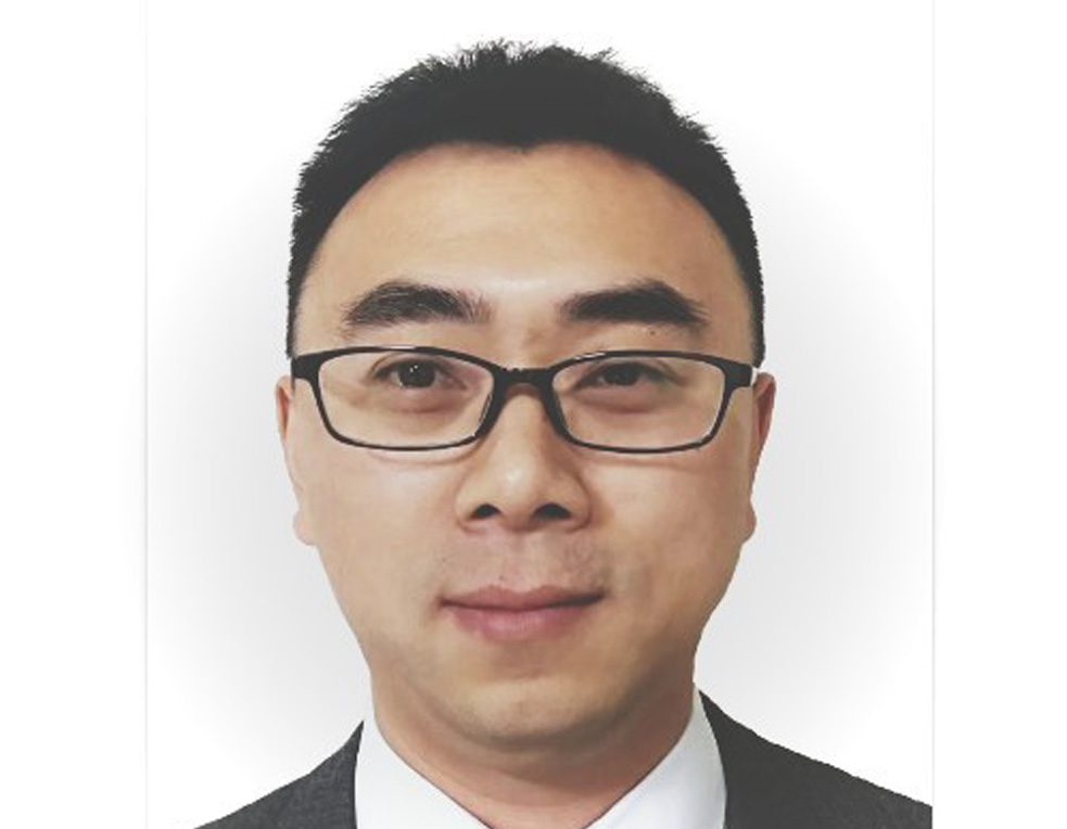 Sean Xiao - Vice President - Global Exhibitions Incorporated Limited