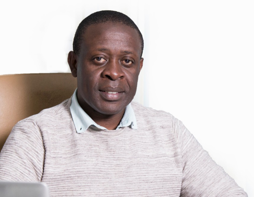 Edwin Masivo - Country Director - Global Exhibitions Incorporated Limited