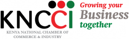 The Kenya National Chamber of Commerce and Industry - Global Exhibitions Proffessional Members